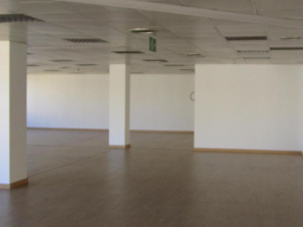 Oficina en alquiler en Eixample esquerra en Barcelona - 358375887