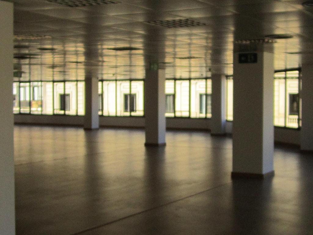 Oficina en alquiler en Eixample esquerra en Barcelona - 358375905