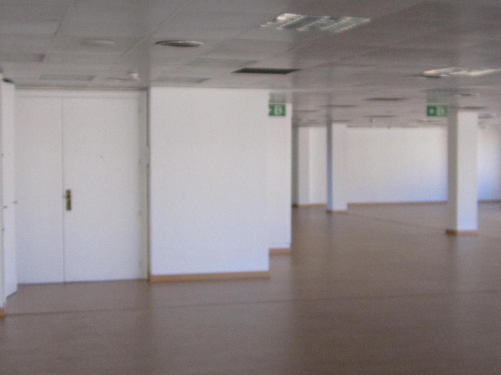 Oficina en alquiler en Eixample esquerra en Barcelona - 358375908