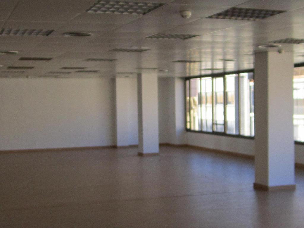 Oficina en alquiler en Eixample esquerra en Barcelona - 358375914