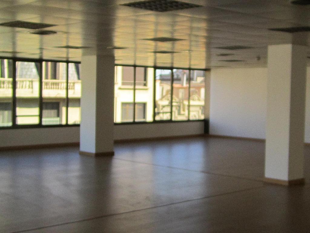 Oficina en alquiler en Eixample esquerra en Barcelona - 358375920