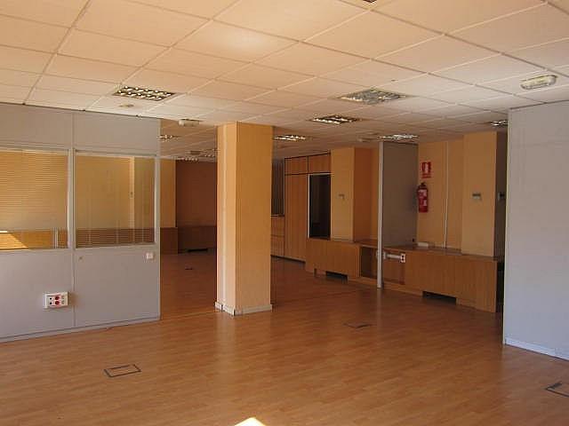 Oficina en alquiler en Eixample esquerra en Barcelona - 316377091