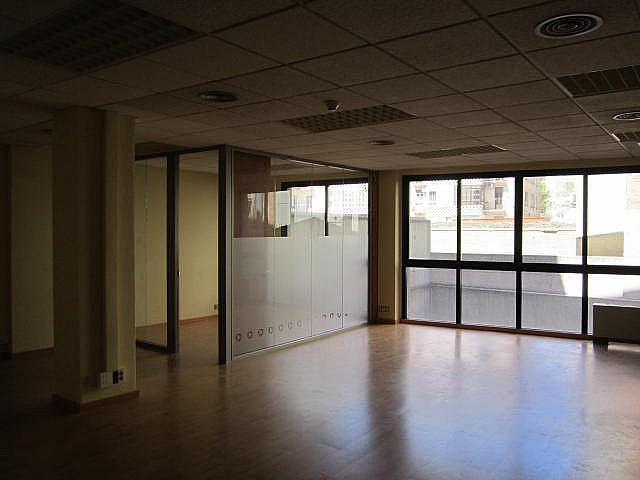 Oficina en alquiler en Eixample esquerra en Barcelona - 316377100