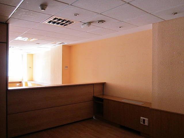 Oficina en alquiler en Eixample esquerra en Barcelona - 316377106