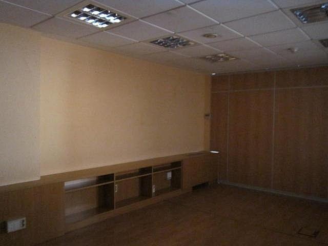 Oficina en alquiler en Eixample esquerra en Barcelona - 316377112
