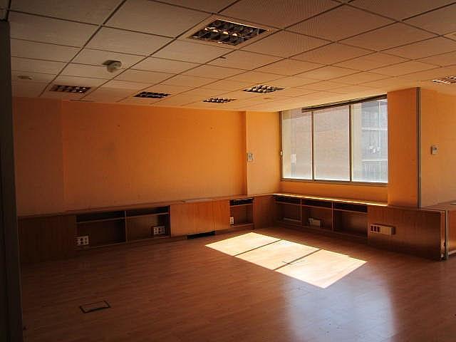 Oficina en alquiler en Eixample esquerra en Barcelona - 316377115