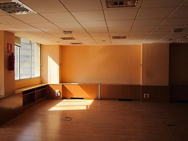 Oficina en alquiler en Eixample esquerra en Barcelona - 316377118