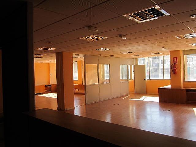 Oficina en alquiler en Eixample esquerra en Barcelona - 316377121