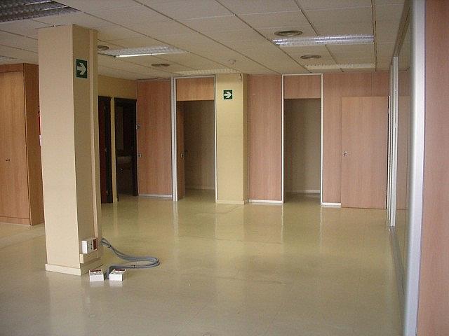 - Oficina en alquiler en calle Diputació, Eixample esquerra en Barcelona - 221717494