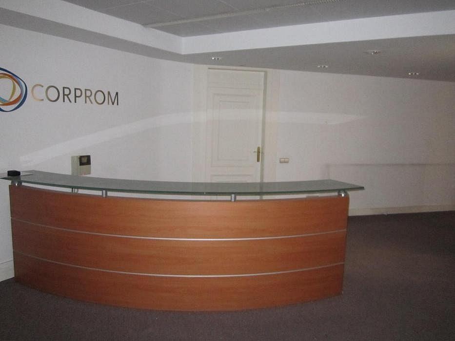 - Oficina en alquiler en Eixample en Barcelona - 221716792
