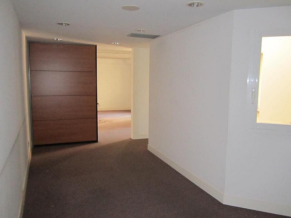 - Oficina en alquiler en Eixample en Barcelona - 221716798