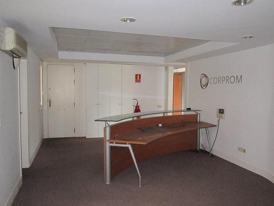 - Oficina en alquiler en Eixample en Barcelona - 221716801