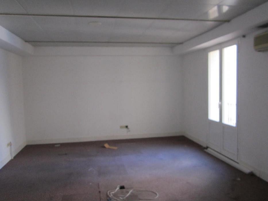 - Oficina en alquiler en Eixample en Barcelona - 221716804