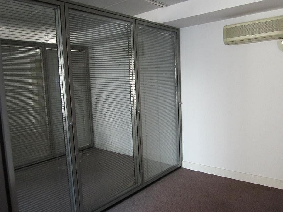 - Oficina en alquiler en Eixample en Barcelona - 221716807