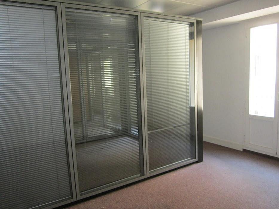 - Oficina en alquiler en Eixample en Barcelona - 221716813