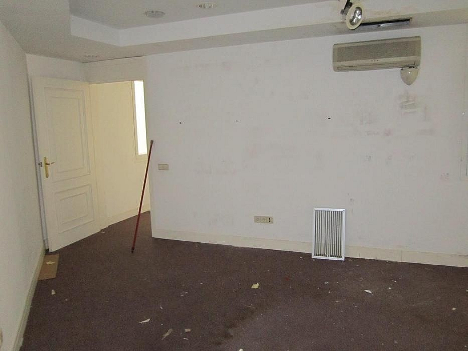 - Oficina en alquiler en Eixample en Barcelona - 221716816