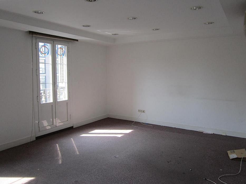 - Oficina en alquiler en Eixample en Barcelona - 221716825