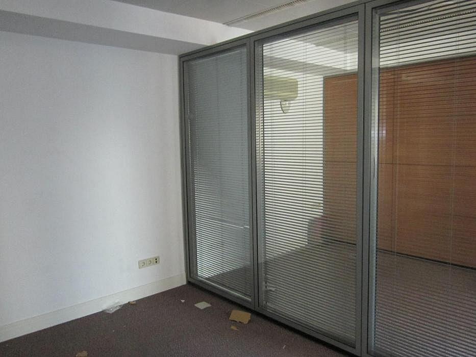 - Oficina en alquiler en Eixample en Barcelona - 221716828
