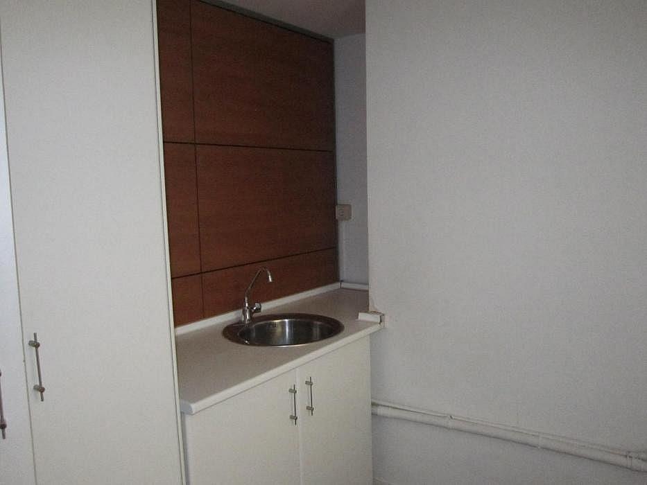 - Oficina en alquiler en Eixample en Barcelona - 221716843