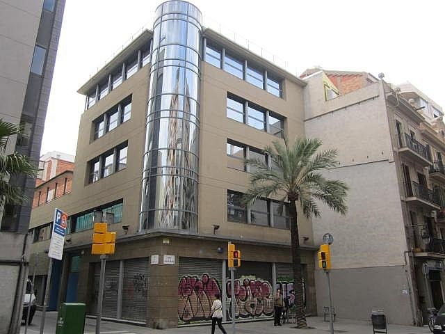 Edificio en alquiler en Vila de Gràcia en Barcelona - 325670291