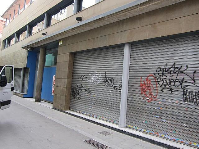 Edificio en alquiler en Vila de Gràcia en Barcelona - 325670303