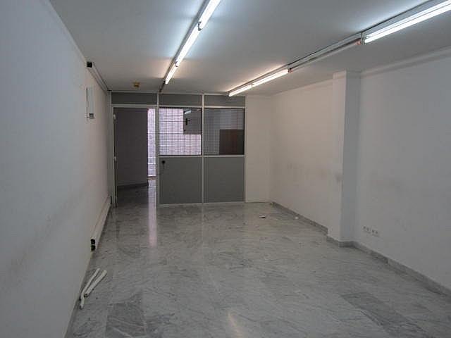 Edificio en alquiler en Vila de Gràcia en Barcelona - 325670318