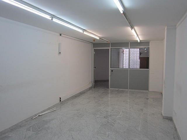Edificio en alquiler en Vila de Gràcia en Barcelona - 325670324