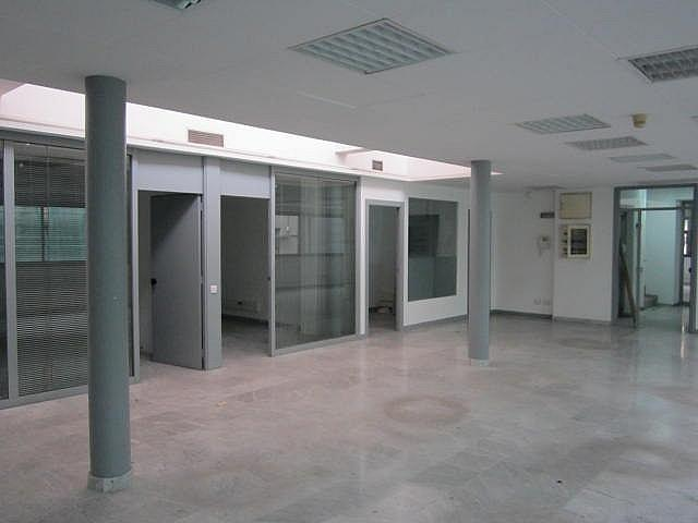Edificio en alquiler en Vila de Gràcia en Barcelona - 325670327