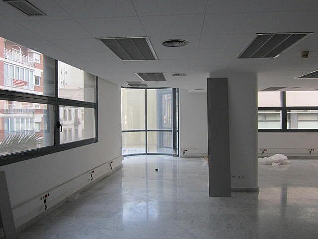 Edificio en alquiler en Vila de Gràcia en Barcelona - 325670336