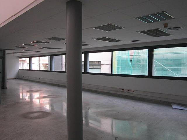 Edificio en alquiler en Vila de Gràcia en Barcelona - 325670342