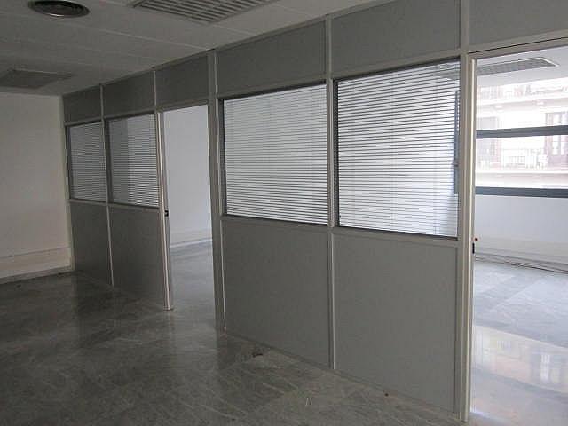 Edificio en alquiler en Vila de Gràcia en Barcelona - 325670345