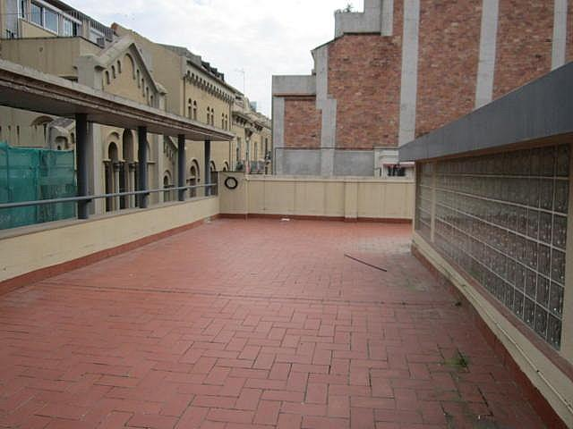 Edificio en alquiler en Vila de Gràcia en Barcelona - 325670348