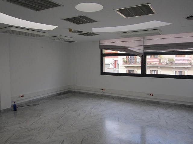 Edificio en alquiler en Vila de Gràcia en Barcelona - 325670363