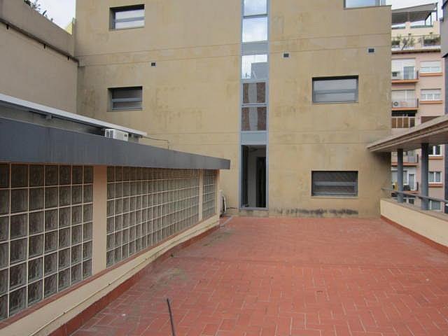 Edificio en alquiler en Vila de Gràcia en Barcelona - 325670372