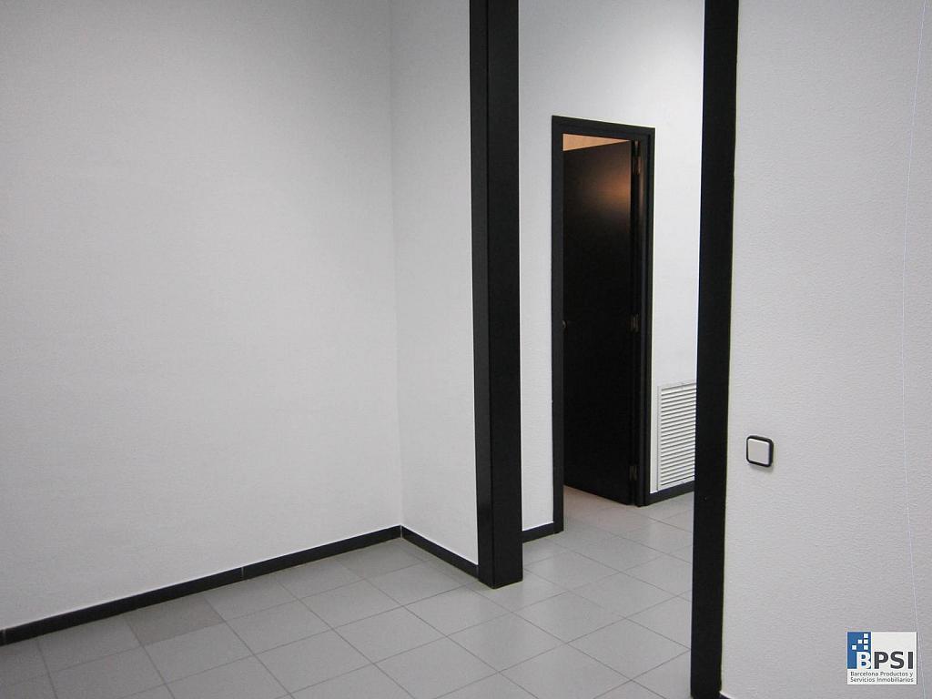 Oficina en alquiler en Eixample dreta en Barcelona - 300647003
