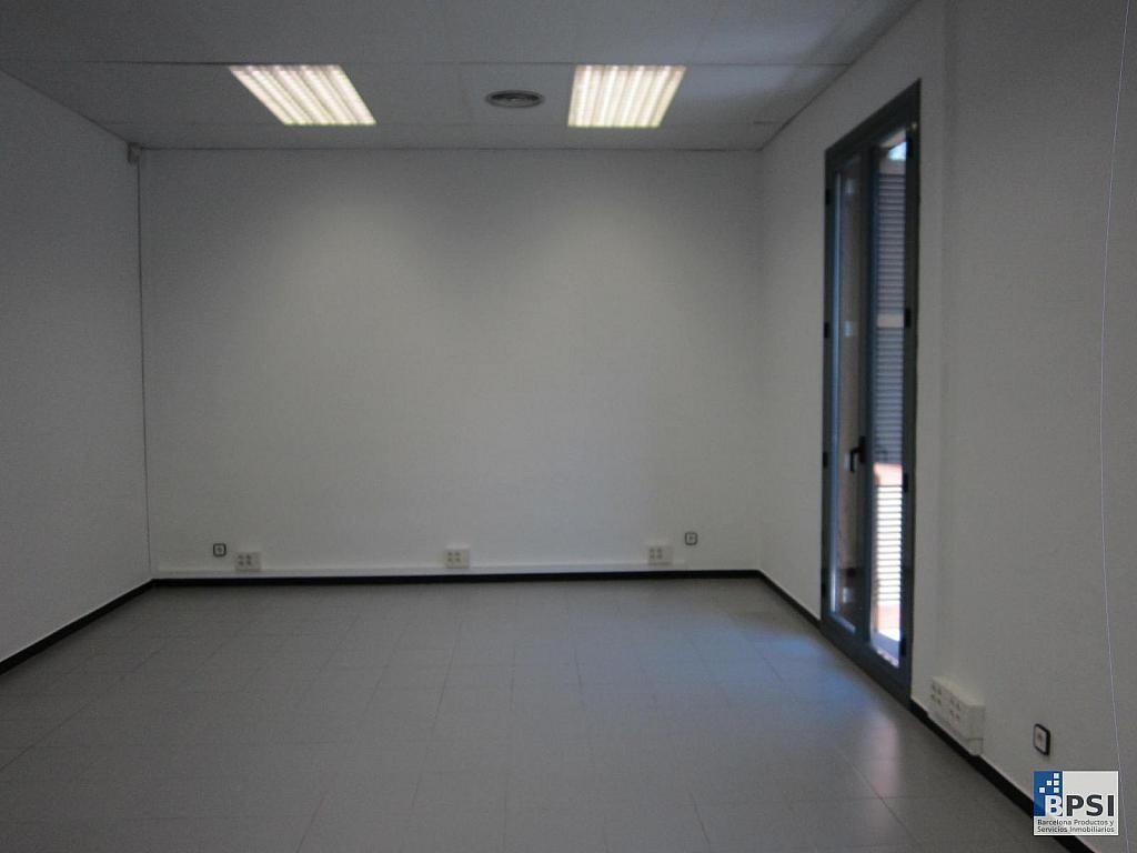 Oficina en alquiler en Eixample dreta en Barcelona - 300647009