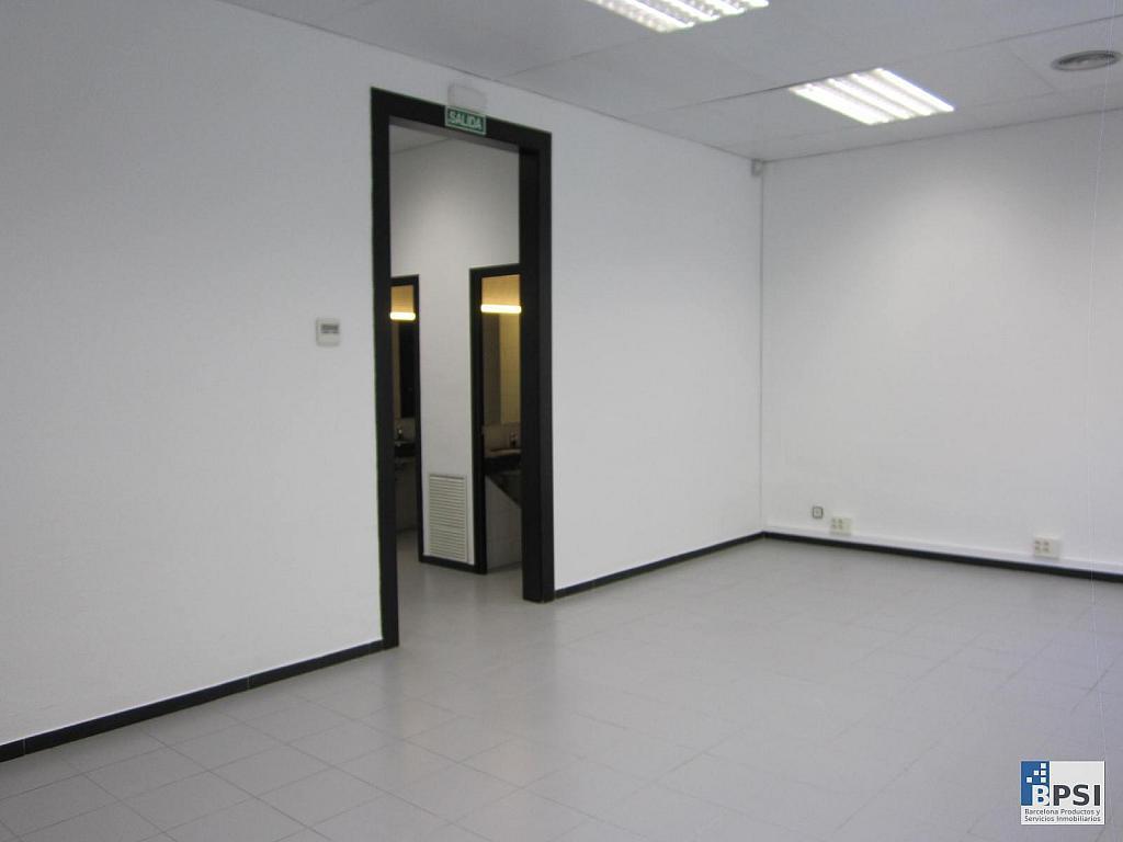 Oficina en alquiler en Eixample dreta en Barcelona - 300647012