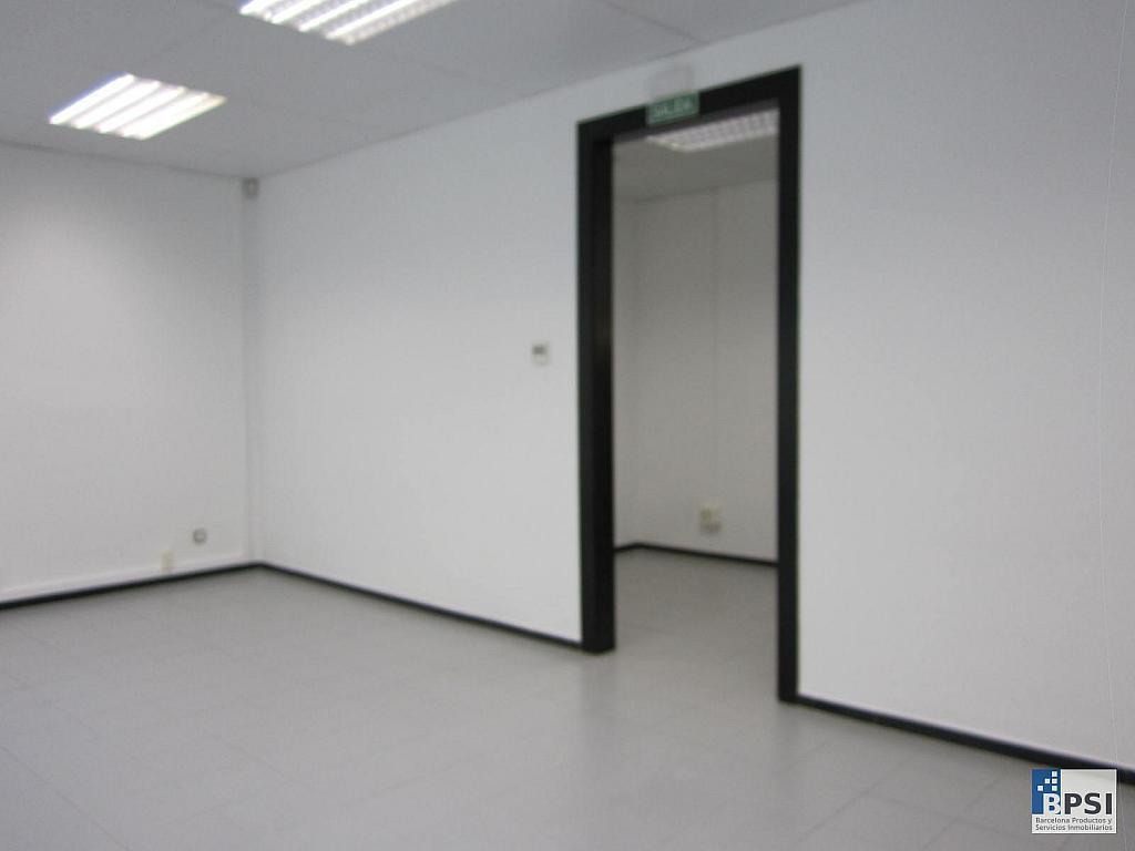 Oficina en alquiler en Eixample dreta en Barcelona - 300647018