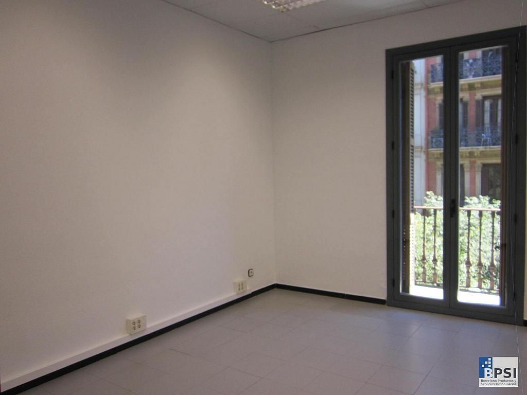 Oficina en alquiler en Eixample dreta en Barcelona - 300647021