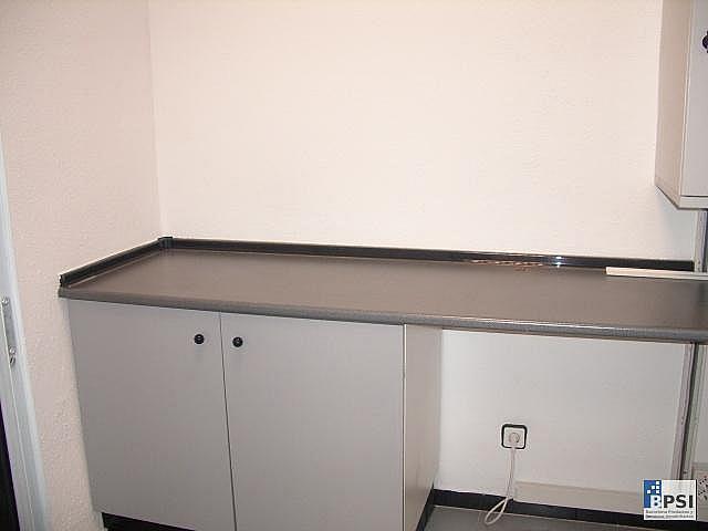 Oficina en alquiler en Eixample dreta en Barcelona - 300647039