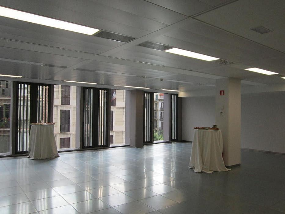 - Oficina en alquiler en Eixample en Barcelona - 233708275