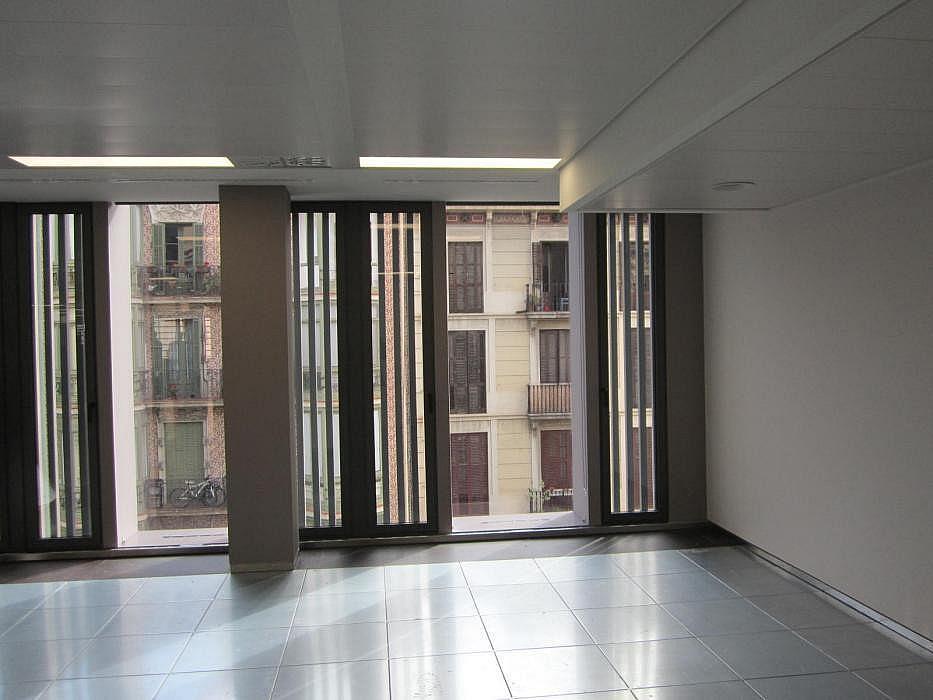 - Oficina en alquiler en Eixample en Barcelona - 233708278