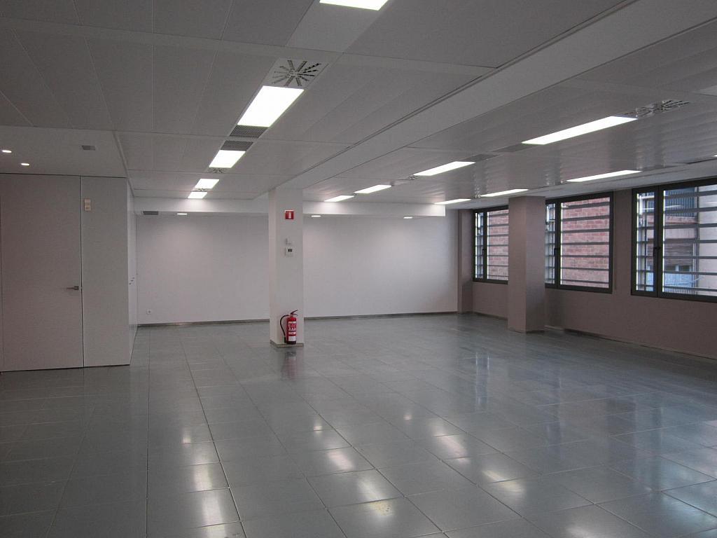 - Oficina en alquiler en Eixample en Barcelona - 233708281