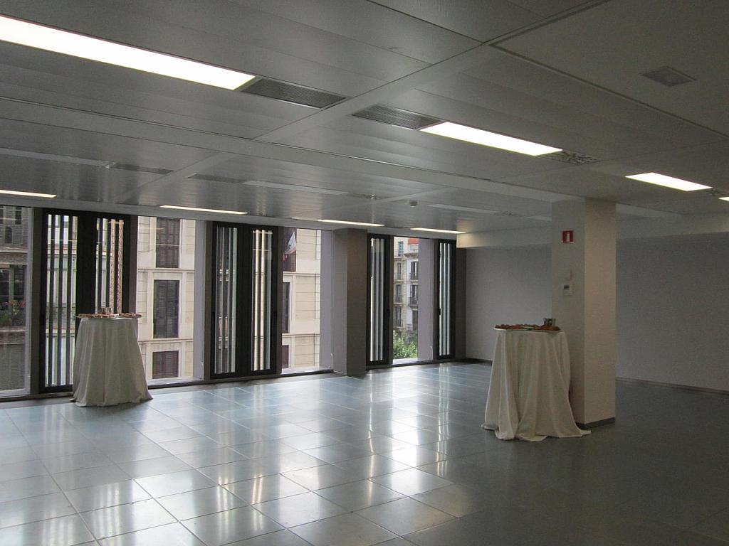 - Oficina en alquiler en Eixample en Barcelona - 233708284