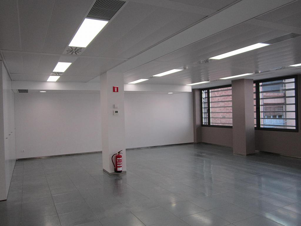- Oficina en alquiler en Eixample en Barcelona - 233708287