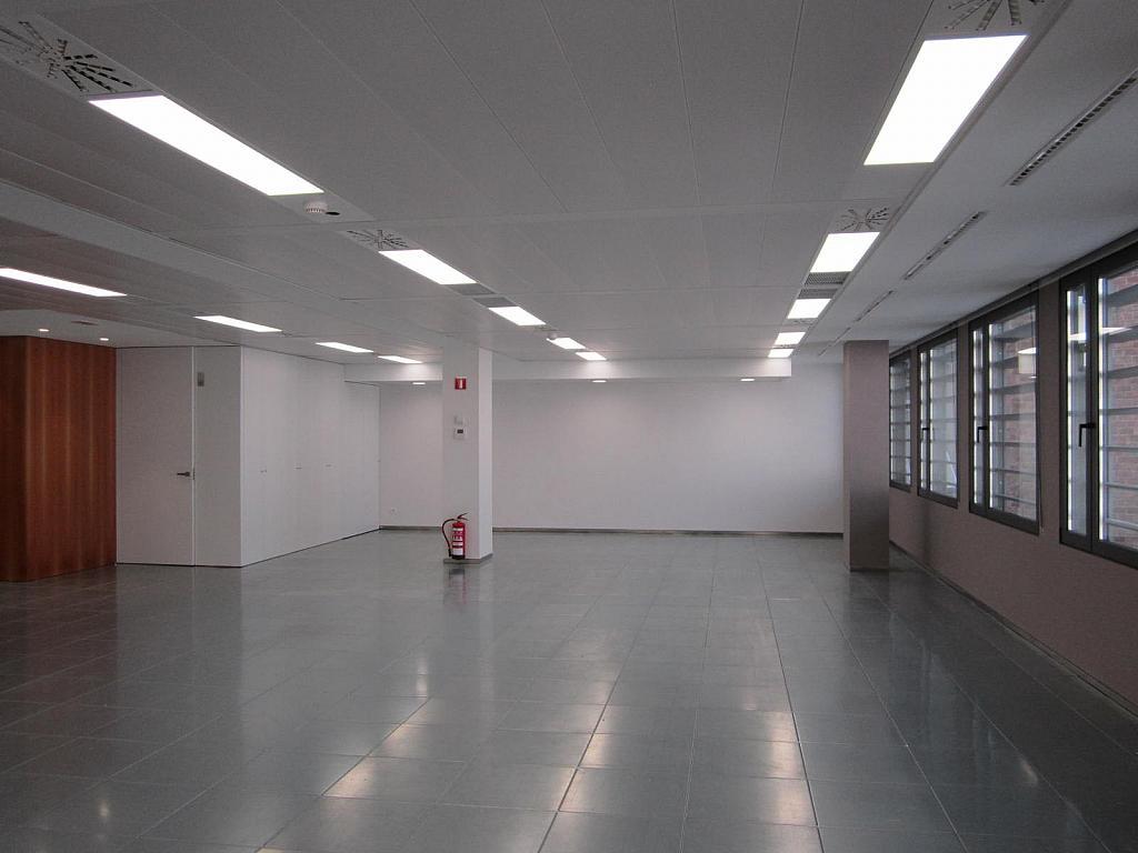 - Oficina en alquiler en Eixample en Barcelona - 233708290