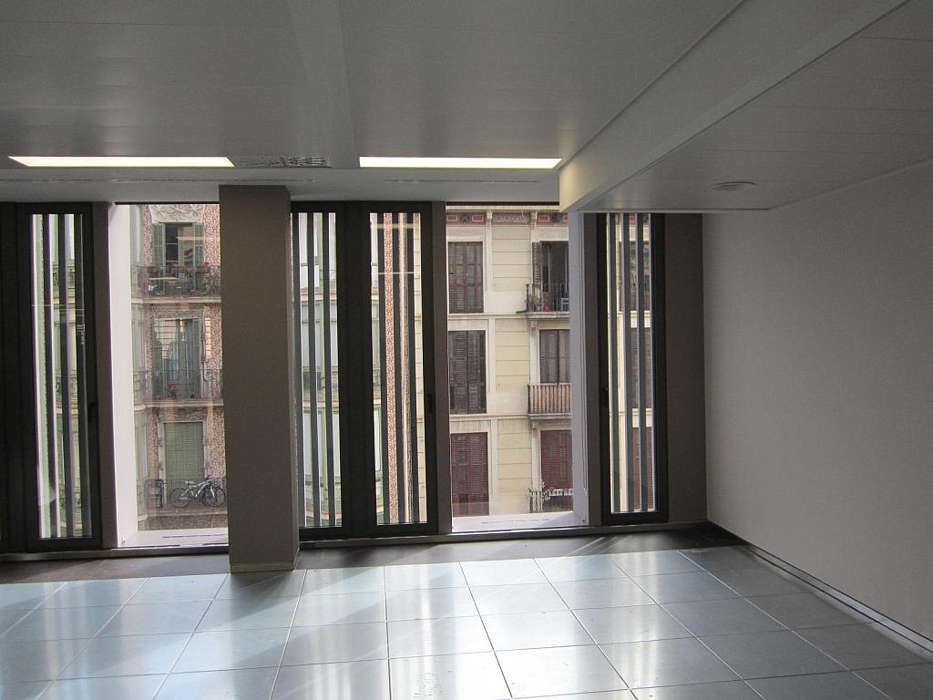 - Oficina en alquiler en Eixample en Barcelona - 233708293