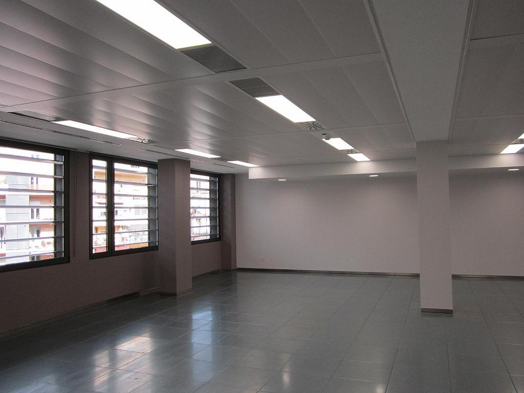 - Oficina en alquiler en Eixample en Barcelona - 233708296