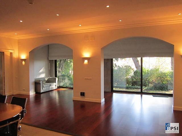 - Casa en alquiler en Pedralbes en Barcelona - 230173043