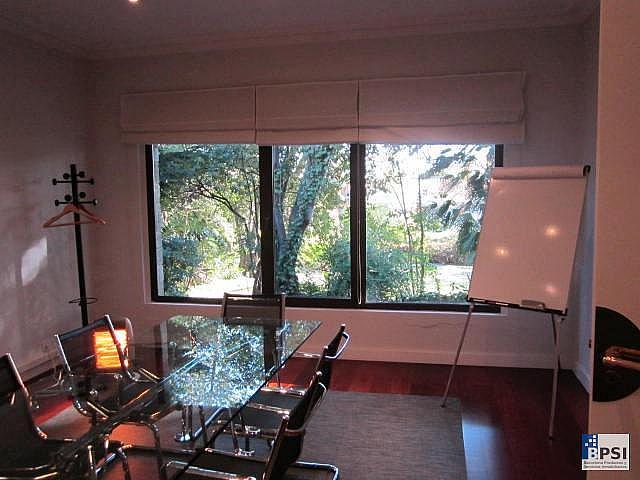 - Casa en alquiler en Pedralbes en Barcelona - 230173055